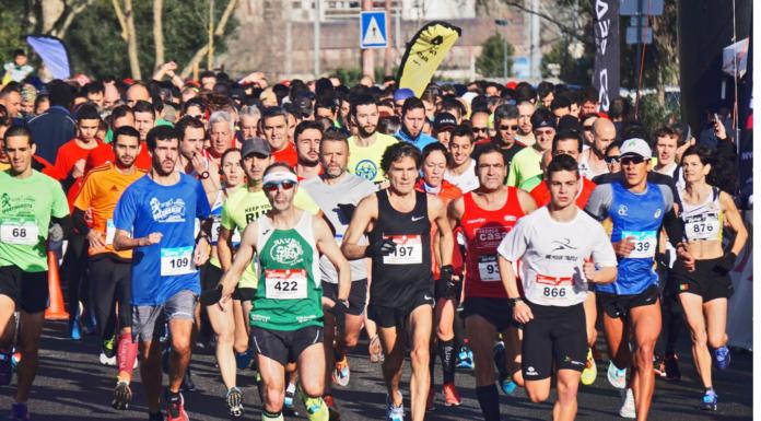 Bieg na 5 km dla początkujących
