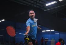Prozdrowotne właściwości badmintona